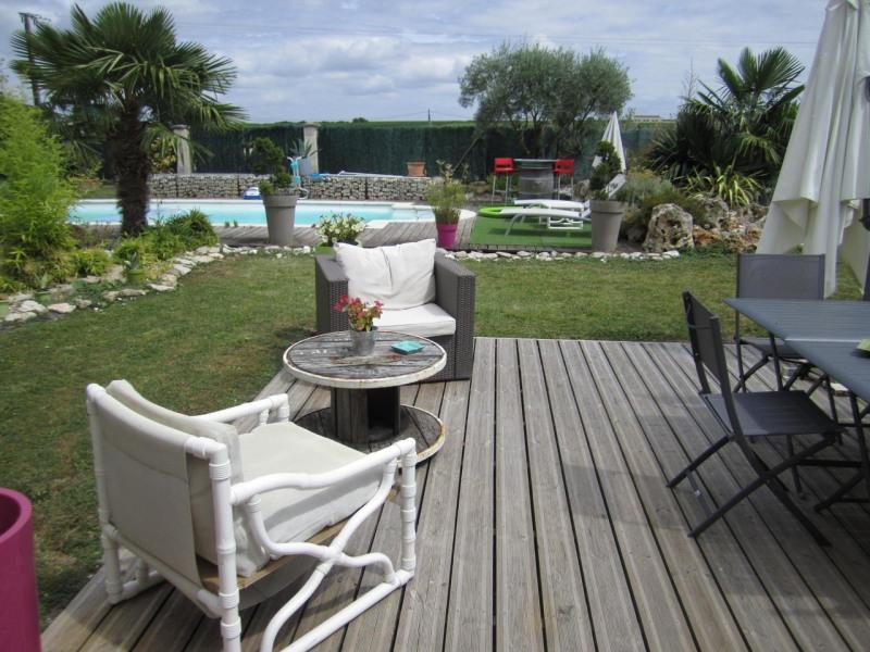 Vente maison / villa Barbezieux-saint-hilaire 322000€ - Photo 3