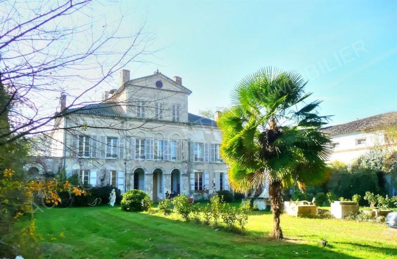 Deluxe sale house / villa Mont de marsan 720000€ - Picture 1