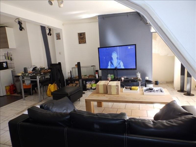 Verkauf mietshaus Moulins 107000€ - Fotografie 1