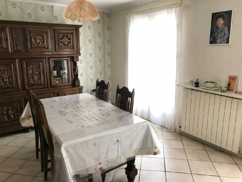 Sale house / villa Frepillon 426 400€ - Picture 8