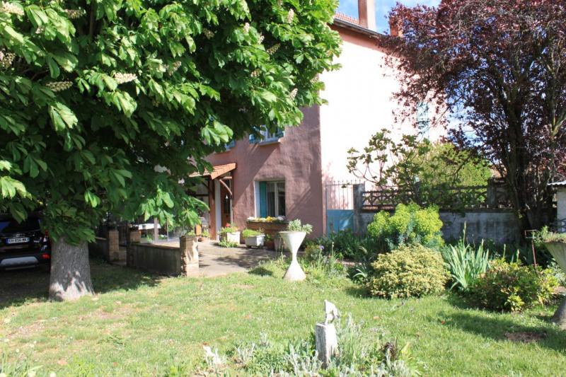 Vente maison / villa Moidieu detourbe 210000€ - Photo 1