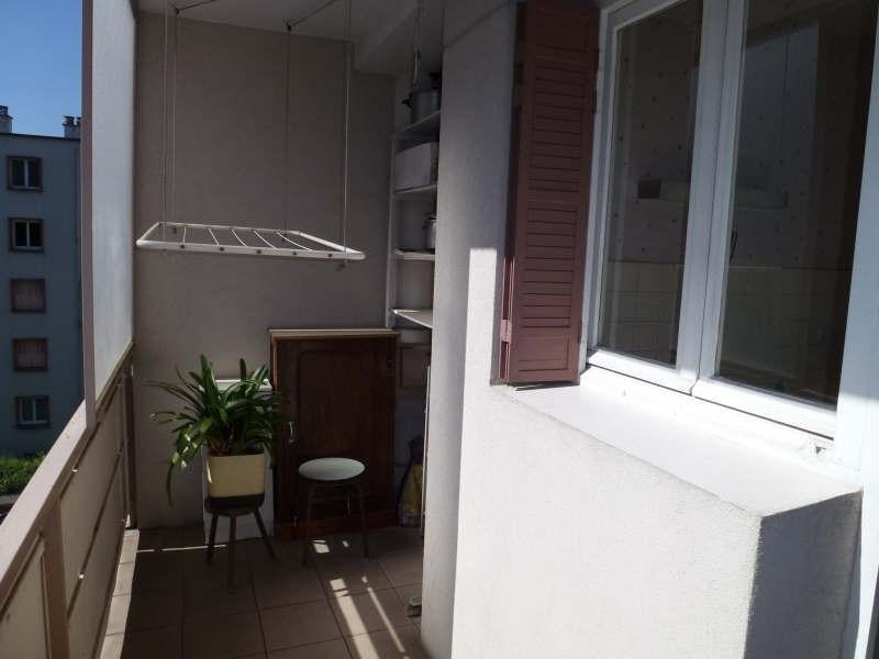 Vendita appartamento Chambery 128000€ - Fotografia 8
