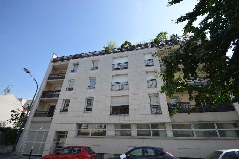 Location appartement Asnieres sur seine 1060€ CC - Photo 9