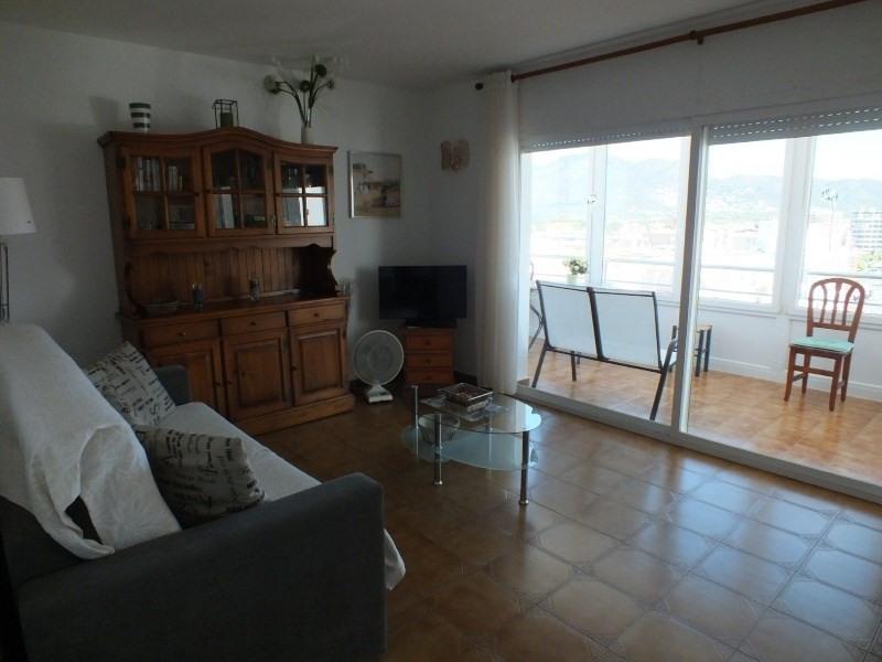 Alquiler vacaciones  apartamento Roses santa-margarita 680€ - Fotografía 12
