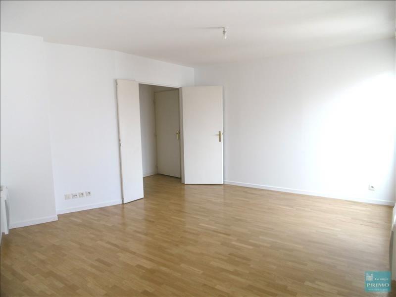 Location appartement Chatenay malabry 909€ CC - Photo 2