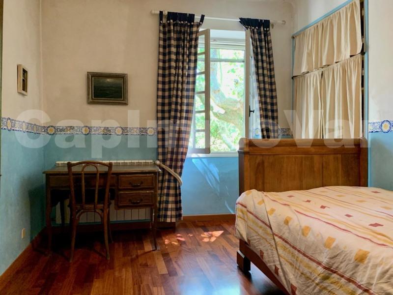 Vente de prestige maison / villa Le beausset 1250000€ - Photo 7