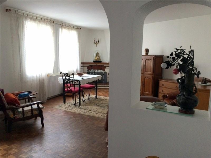 Investment property house / villa Montpon menesterol 113000€ - Picture 1