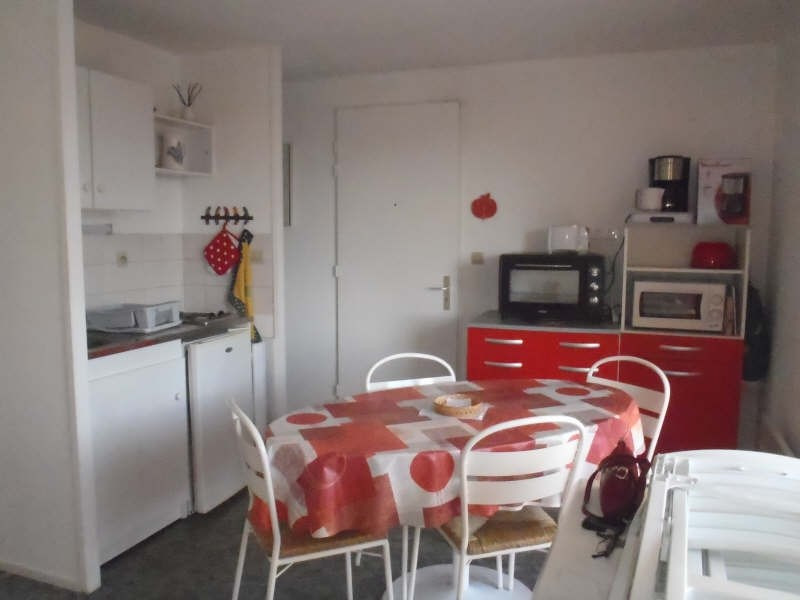 Vente appartement Royan 116 000€ - Photo 2
