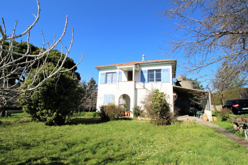 Sale house / villa Antibes 453000€ - Picture 4