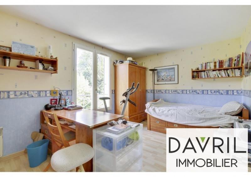 Sale house / villa Neuville sur oise 749000€ - Picture 9