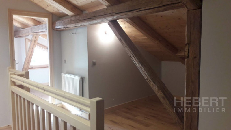 Rental apartment Magland 980€ +CH - Picture 3