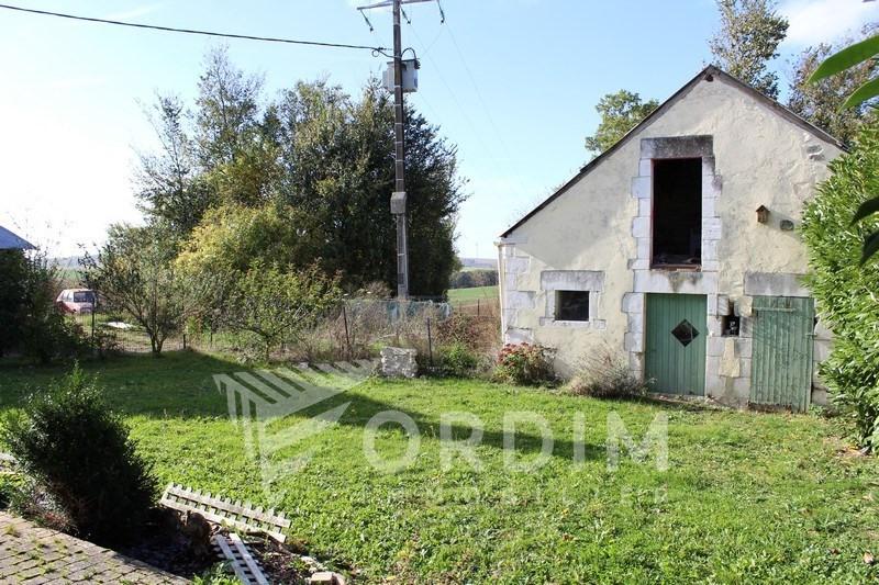 Vente maison / villa Courson les carrieres 152600€ - Photo 16