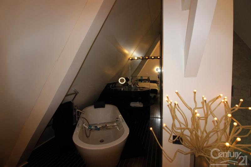 Verkoop  appartement Tourgeville 275000€ - Foto 12