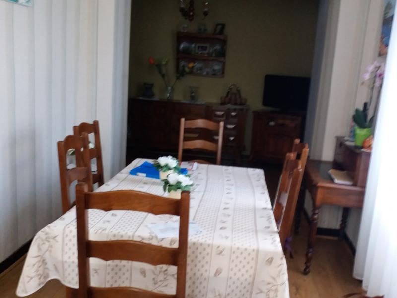Vente maison / villa Bourgoin jallieu 179000€ - Photo 9
