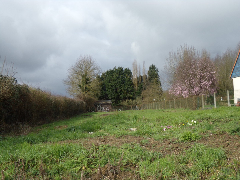 Vente terrain Esquerdes 46500€ - Photo 1