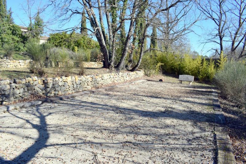 Vente maison / villa Fayence 598000€ - Photo 4