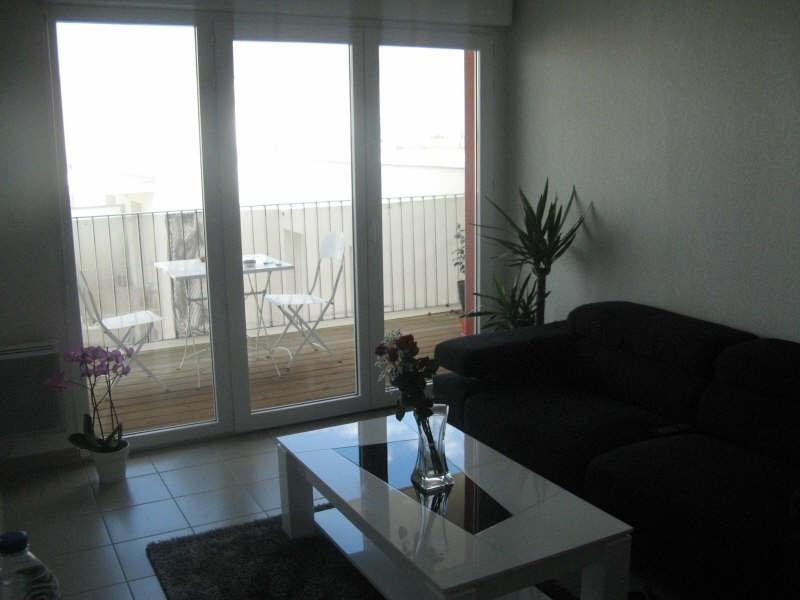 Vente appartement Niort 116300€ - Photo 3