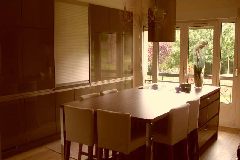 Sale apartment Montfort l amaury 310000€ - Picture 4