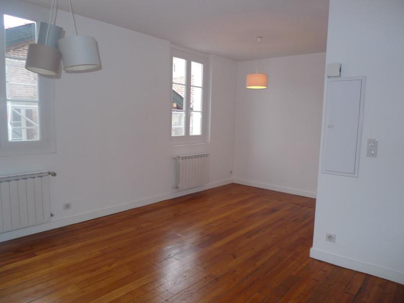 Rental apartment Saint jean de luz 850€ CC - Picture 1