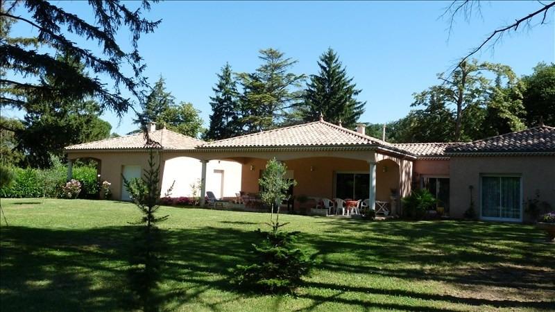 Verkoop  huis Montelier 735000€ - Foto 1