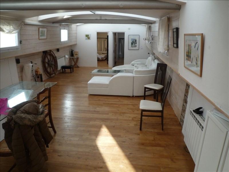 Vente maison / villa Le port marly 490000€ - Photo 1