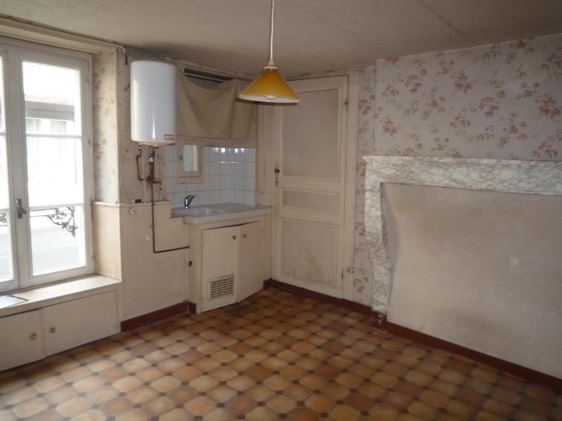 Produit d'investissement maison / villa St maixent l ecole 75600€ - Photo 8