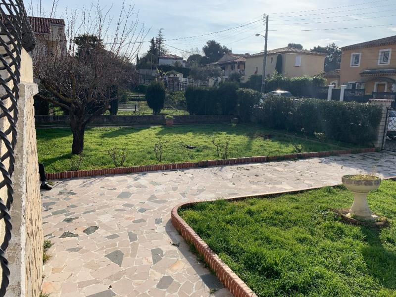 Vente maison / villa Allauch 550000€ - Photo 12