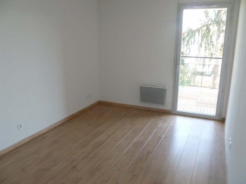 Rental apartment Toulouse 547€ CC - Picture 7