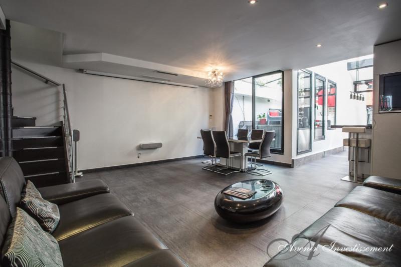 Vente de prestige maison / villa Lyon 6ème 995000€ - Photo 11