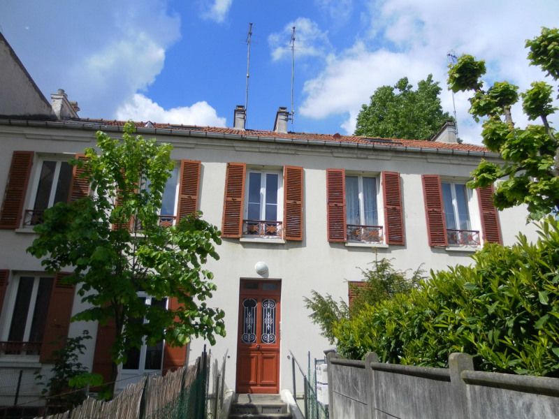 Rental apartment Villemomble 995€ CC - Picture 1
