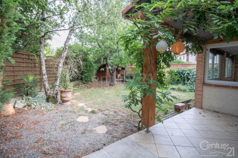 Rental house / villa Tournefeuille 1190€ CC - Picture 12
