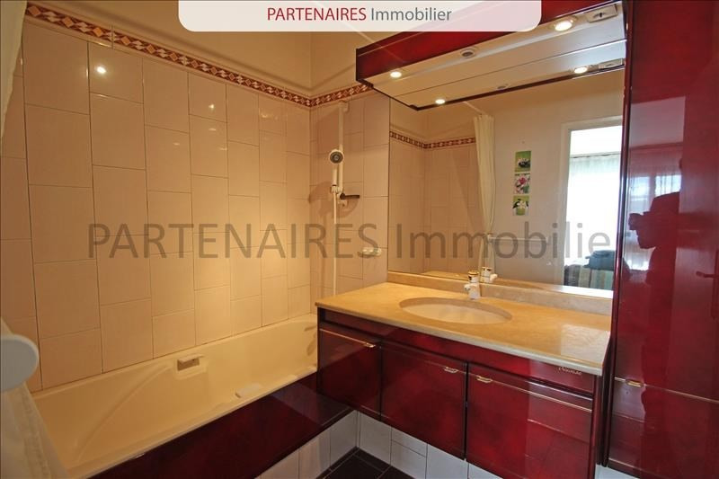 Vente appartement Le chesnay 426000€ - Photo 9