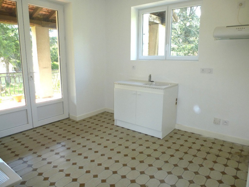 Location appartement Ucel 695€ CC - Photo 6