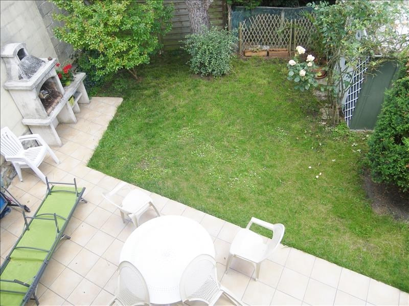 Sale house / villa Sannois 390 000€ - Picture 8
