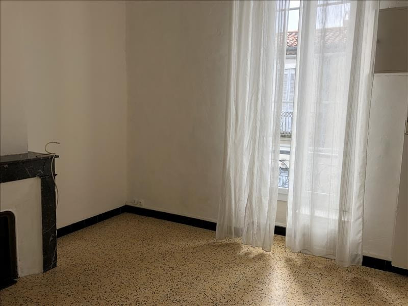 Rental apartment Nimes 430€ CC - Picture 1