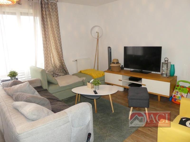 Vente appartement St denis 273000€ - Photo 3