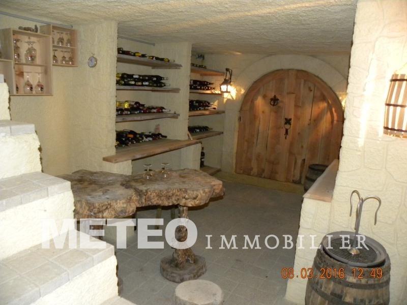 Sale house / villa Ste gemme la plaine 331000€ - Picture 3