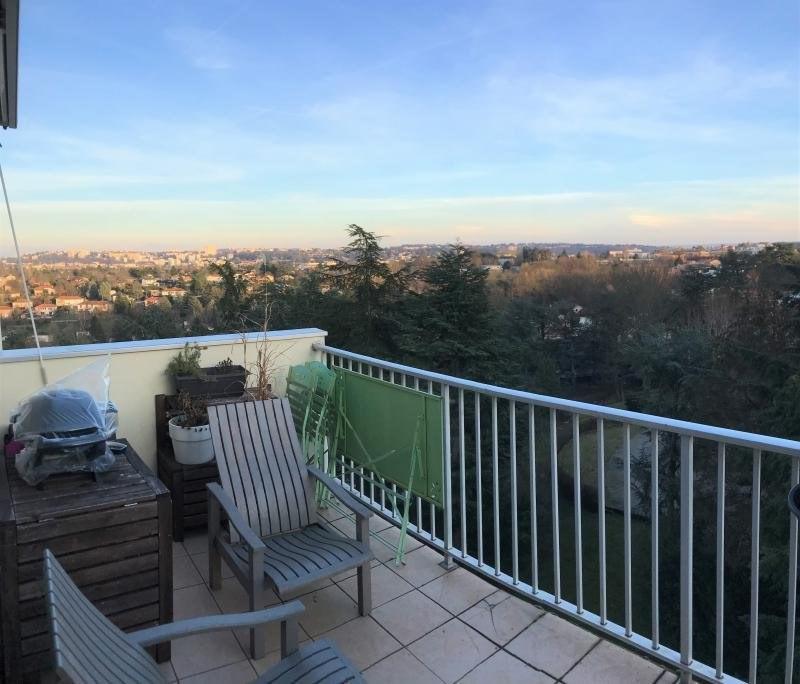 Sale apartment Francheville 319000€ - Picture 9
