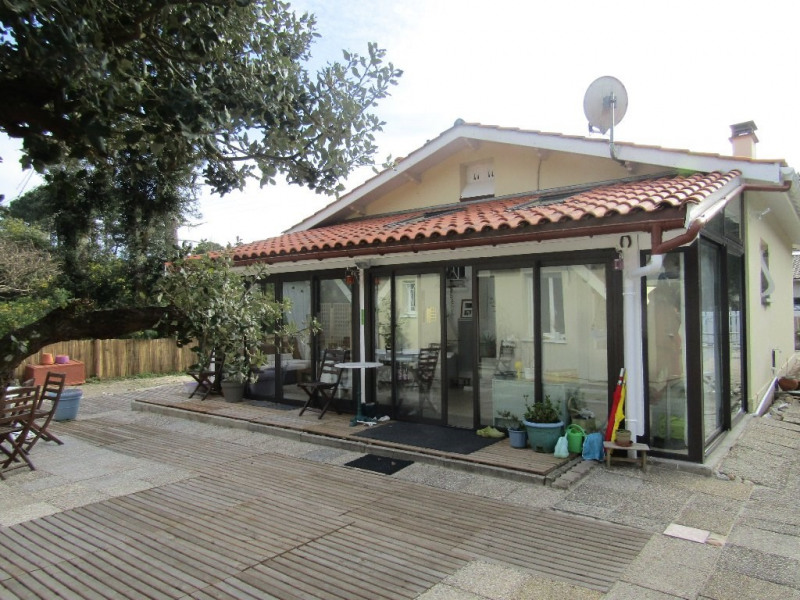 Venta de prestigio  casa Lacanau 364000€ - Fotografía 4