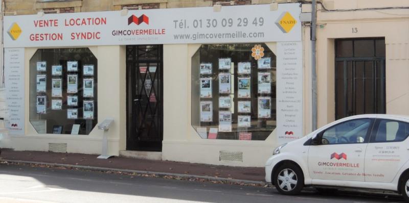 Sale apartment Saint germain en laye 219000€ - Picture 7