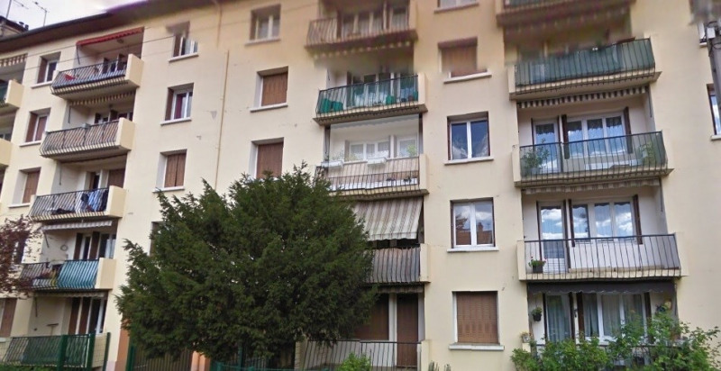 Locação apartamento Villeurbanne 1075€ CC - Fotografia 5