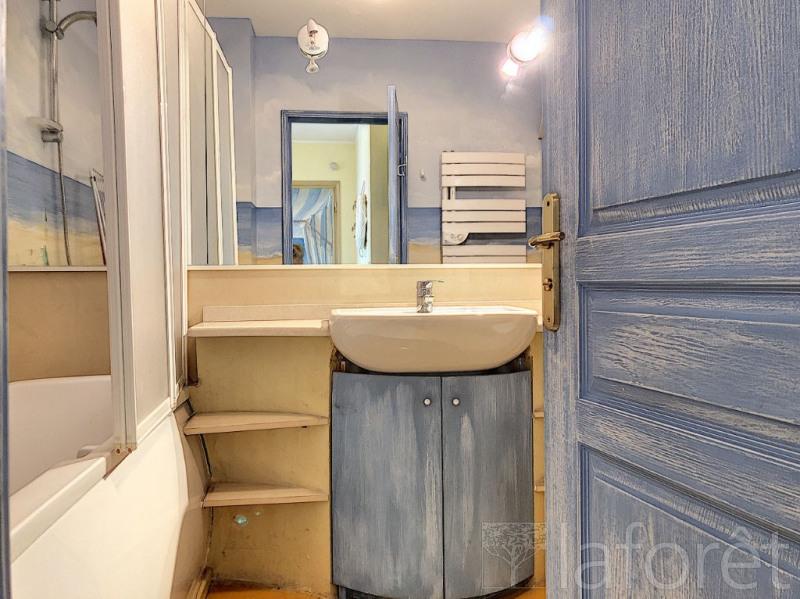 Vente appartement Menton 460000€ - Photo 9