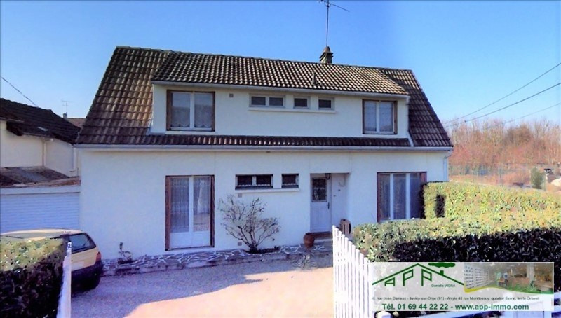 Vente maison / villa Athis mons 319 500€ - Photo 1