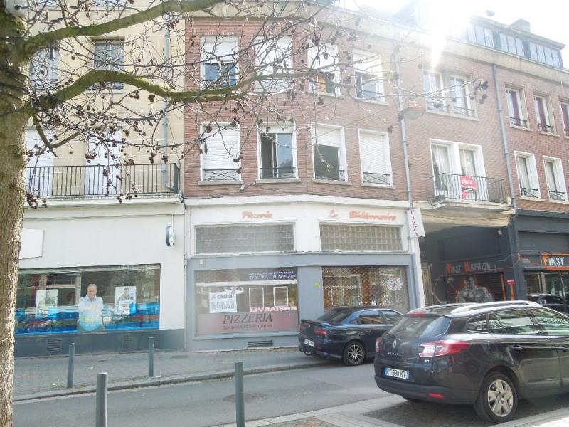 Produit d'investissement immeuble Valenciennes 370125€ - Photo 1
