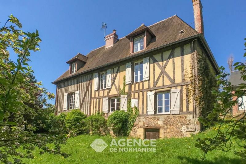 Vente maison / villa La ferté-frênel 250000€ - Photo 2