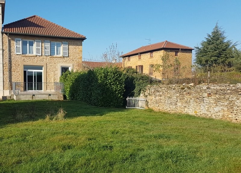 Sale house / villa Marcy 430 000€ - Picture 1