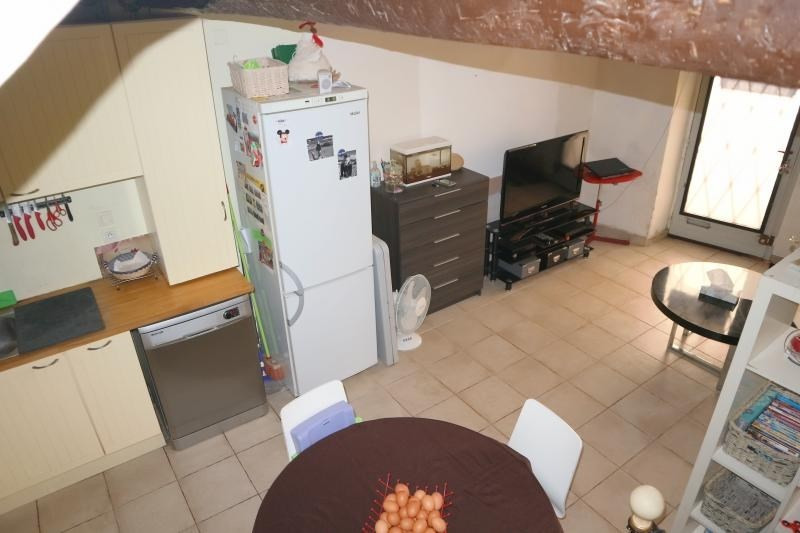 Sale house / villa Roquebrune sur argens 160700€ - Picture 5