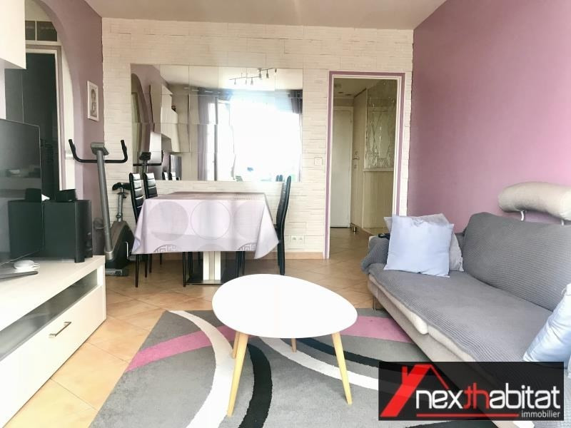 Vente appartement Bondy 177000€ - Photo 2