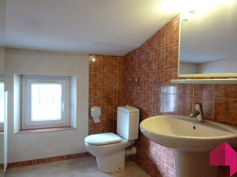 Rental house / villa Caraman 590€ CC - Picture 7