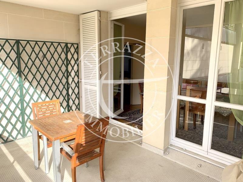 Sale apartment Louveciennes 520000€ - Picture 2